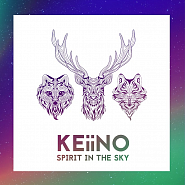 KEiiNO - Spirit in the Sky piano sheet music