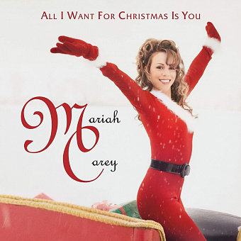 Mariah Carey - All I Want for Christmas Is You piano sheet music