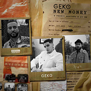 Geko and etc - New Money piano sheet music