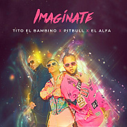 Tito El Bambino and etc - Imaginate piano sheet music