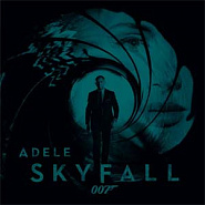 Adele - Skyfall piano sheet music
