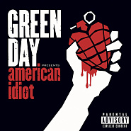 Green Day - American Idiot piano sheet music