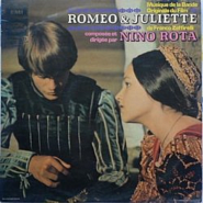 Nino Rota - In Capulet's Tomb piano sheet music
