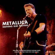 Metallica - Nothing Else Matters piano sheet music