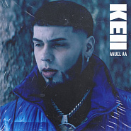 Anuel AA - Keii piano sheet music