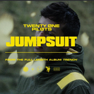 Twenty One Pilots - Jumpsuit piano sheet music