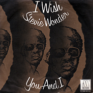Stevie Wonder - I Wish piano sheet music
