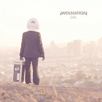 AWOLNATION - Sail piano sheet music