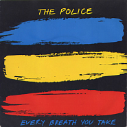 The Police and etc - Every Breath You Take piano sheet music