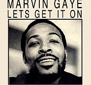 Marvin Gaye - Got To Give It Up piano sheet music