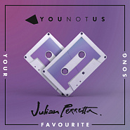 YOUNOTUS and etc - Your Favourite Song piano sheet music