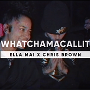 Chris Brown and etc - Whatchamacallit piano sheet music