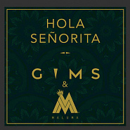 GIMS (Maître Gims) and etc - Hola Senorita piano sheet music