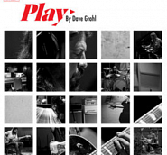 Dave Grohl - Play piano sheet music