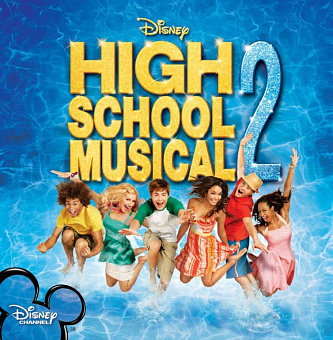 Zac Efron, Vanessa Hudgens - You Are the Music In Me (from High School Musical 2) piano sheet music