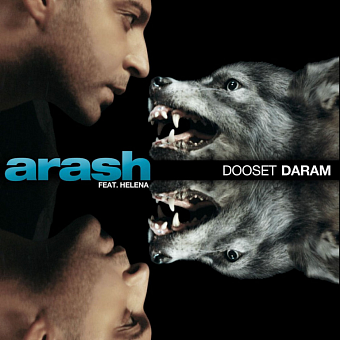Arash, Helena - Dooset Daram piano sheet music
