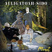 Alligatoah and etc - Monet piano sheet music