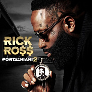 Rick Ross and etc - Gold Roses piano sheet music