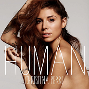 Christina Perri - Human piano sheet music