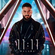 Maluma - 11 PM piano sheet music