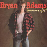 Bryan Guy Adams - Summer of '69 piano sheet music