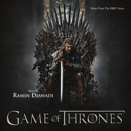 Ramin Djawadi - Game of Thrones - Main Title piano sheet music