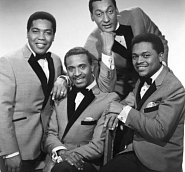 The Four Tops piano sheet music