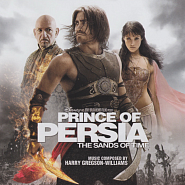 Harry Gregson-Williams - The Prince of Persia piano sheet music