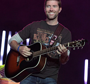 Josh Turner piano sheet music