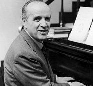 Nino Rota piano sheet music