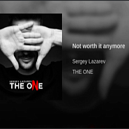 Sergey Lazarev - Not worth it anymore piano sheet music