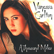 Vanessa Carlton - A Thousand Miles piano sheet music