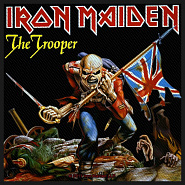 Iron Maiden - The Trooper piano sheet music