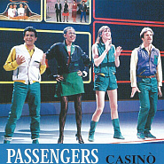 Passengers - Casino piano sheet music