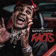Kevin Gates - Facts piano sheet music