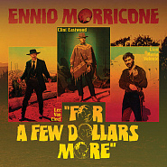 Ennio Morricone - For a Few Dollars More (From For a Few Dollars More)  piano sheet music