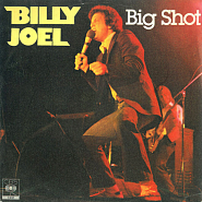 Billy Joel - Big Shot piano sheet music