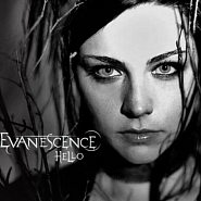 Evanescence - Hello piano sheet music