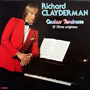 Richard Clayderman - La Tendresse piano sheet music