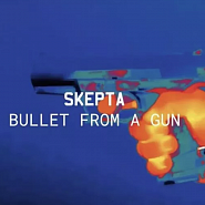 Skepta - Bullet from a Gun piano sheet music