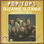 Pop Tops - Suzanne Suzanne piano sheet music