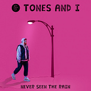 Tones and I - Never Seen the Rain piano sheet music