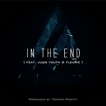 Tommee Profitt, Fleurie, Jung Youth - In the End chords