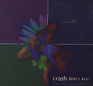 Dave Matthews Band - Crash Into Me piano sheet music