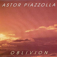 Astor Piazzolla - Oblivion piano sheet music