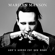 Marilyn Manson - God's Gonna Cut You Down piano sheet music