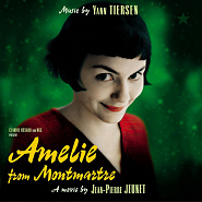 Yann Tiersen - La Valse D'Amelie piano sheet music