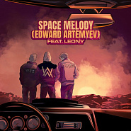 Leony and etc - Space Melody piano sheet music
