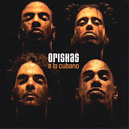 Orishas - 537 C.U.B.A. piano sheet music