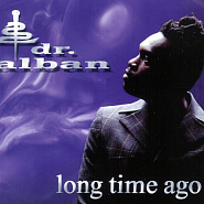 Dr. Alban - Long Time Ago piano sheet music
